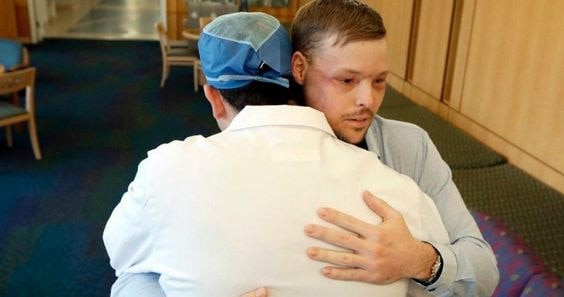 Mayo Clinic's First Face Transplant operation in the world