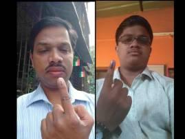 BMC Election 2017 : मतदान करा, फोटो पाठवा!