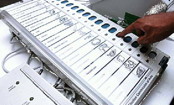 The central government approved a new EVM machines latest update