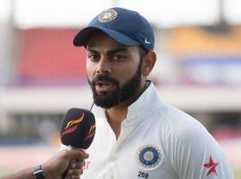 सलग 19 कसोटी सामने अपराजित राहिलेल्या विराटला पराभवाची चव