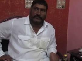 राष्ट्रवादी उमेदवाराच्या घरावर दगडफेक, सोलापूर एमआयएम शहराध्यक्षाला अटक