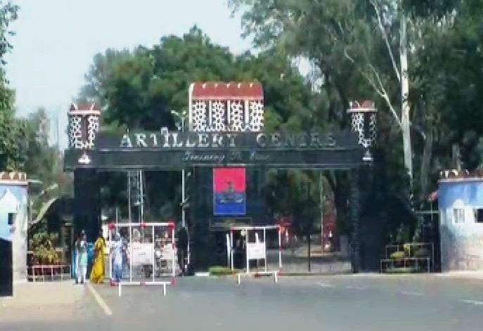 nashik deolali camp