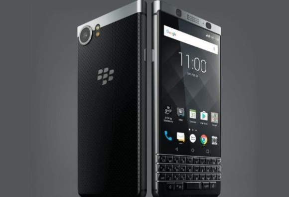 Blackberry keyone smartphone coming to India