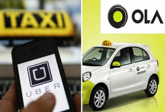 Will not tolerate monopoly of Ola & Uber, Says State Government