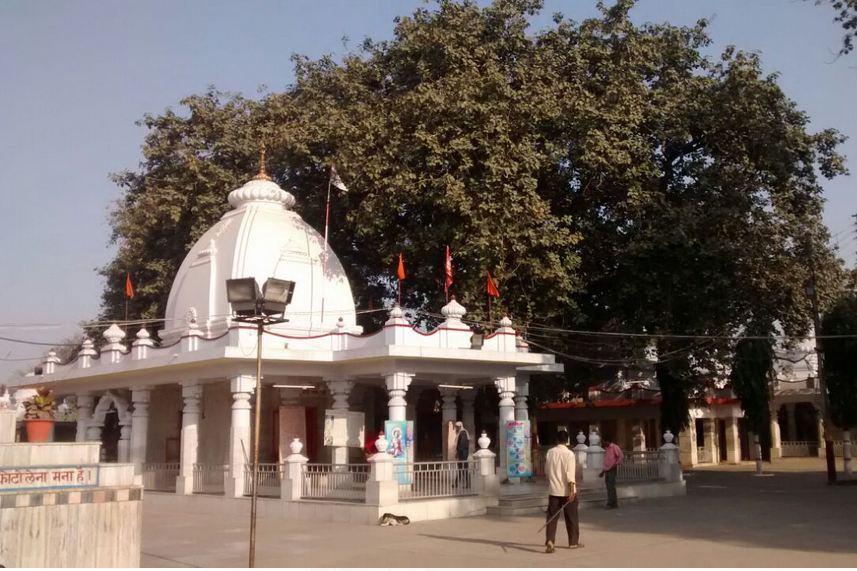 Uttar Pradesh Gorakhpur Gorakshanath Temple