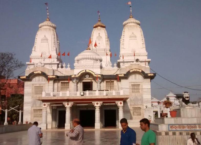 Uttar Pradesh Gorakhpur Gorakshanath Temple 2