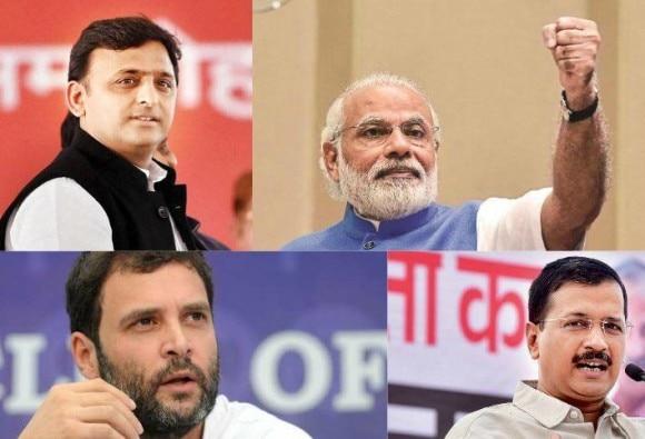 Prashant Kadams Blog on UP election