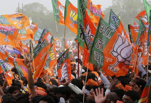Latur municipal election result 2017 bjp won- first time in Latur