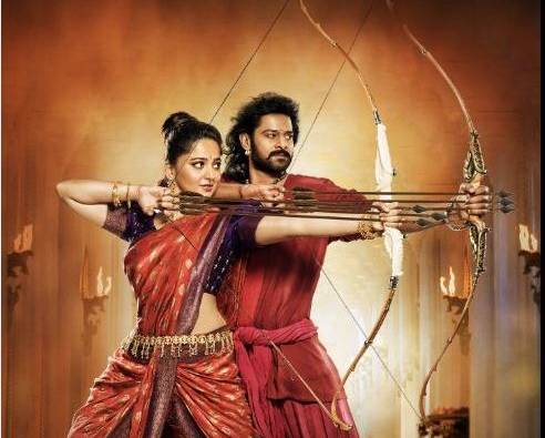 bahubali the colnclusion new poster released