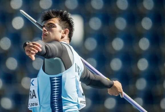 Javelin thrower Neeraj Chopra joins Indian Army