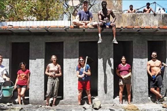मुंबईत महिला स्वच्छतागृह बांधण्याचा नॉर्वेच्या ड्रग अॅडिक्ट्सचा उपक्रम