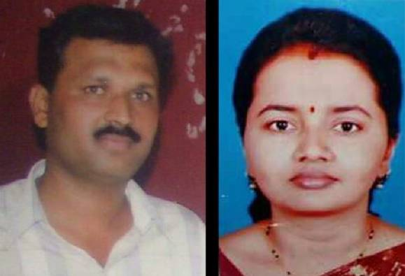 Teacher killed his wife in Pune
