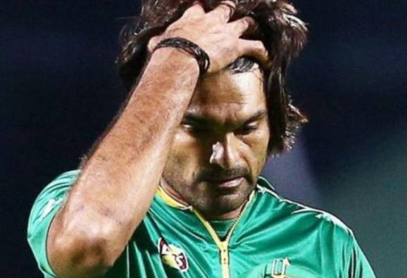 PCB suspends Mohammad Irfan in spot-fixing case