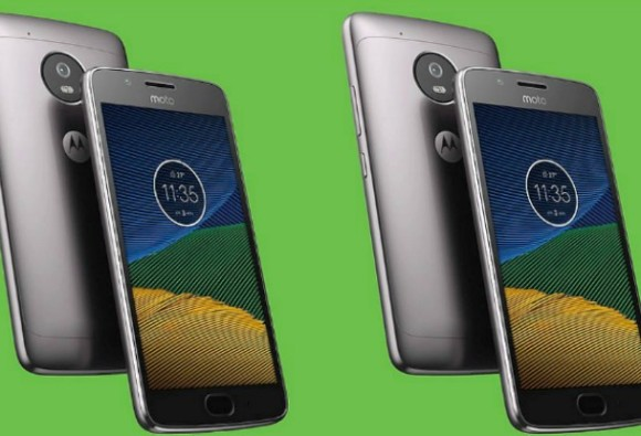 lenevo to launch moto g5 and g5 plus on Wednesday