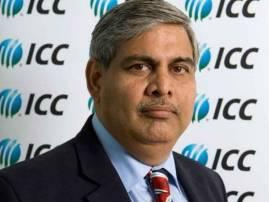 शशांक मनोहर ICC च्या चेअरमनपदी कायम राहणार