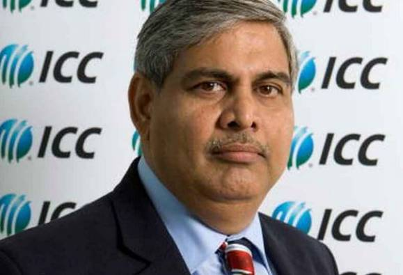Shashank Manohar steps down from the post of ICC chairman