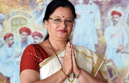 Pune Mayor Election : First time BJP's mayor in history