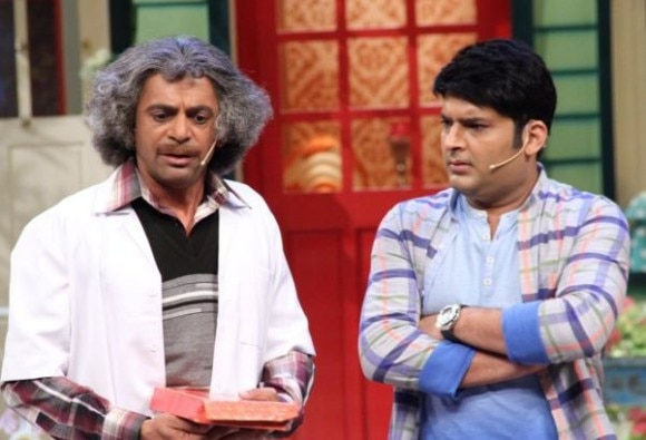 Kapil Sharma's facebook post on fight with Sunil Grover