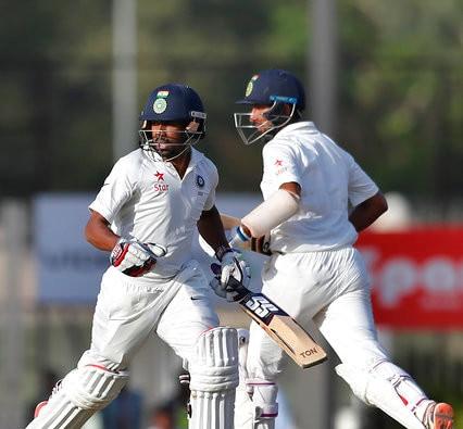 रांची कसोटीत भारताला विजयाची संधी, कांगारुंवर 129 धावांची आघाडी