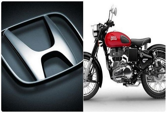 Honda to make middleweight motorcycle in India to rival royal enfield
