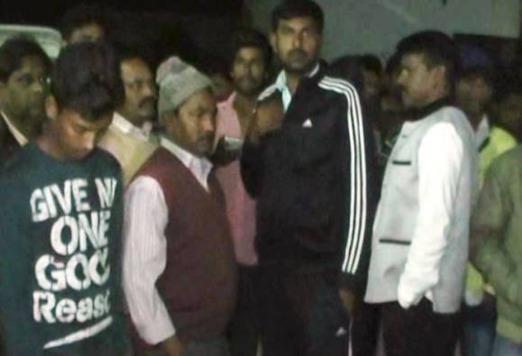 bsp leader mohammad shami killed by unknown persons