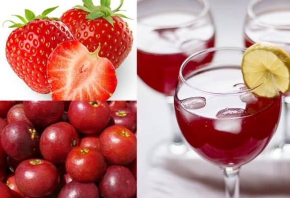 कोकणातील कोकम, नाशिकची वाईन आणि महाबळेश्वरच्या स्ट्रॉबेरीला GI मानांकन