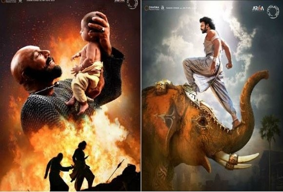 Baahubali 2 : the conclusion trailer 85 million views in just 5 days