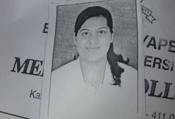 Pune : Medical student in Bharati Vidyapith commits suicide
