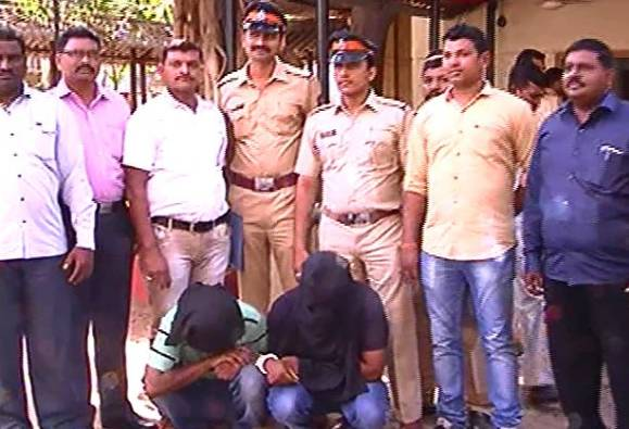 Mumbai : Group of friends looted ATM to enjoy in Goa