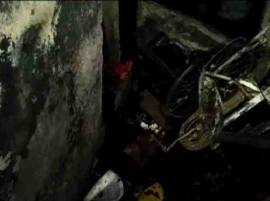 धुळ्यात मध्यरात्री घर जळून खाक, पाच जणांचा गुदमरुन मृत्यू