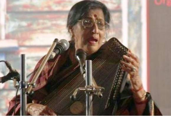 Reactions on classical singer Kishori Amonkar's death