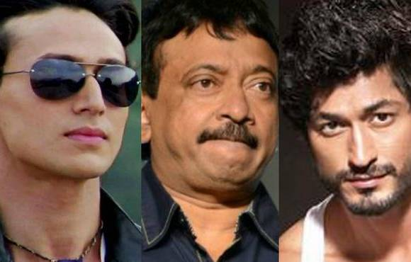 Ram Gopal Verma says Tiger Shroff is the greatest woman in life to Vidyut Jamwal live update