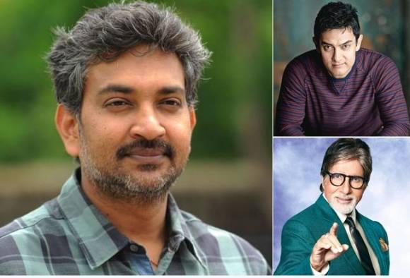 SS Rajamouli confirms meeting Aamir Khan, next film on Mahabharat live update