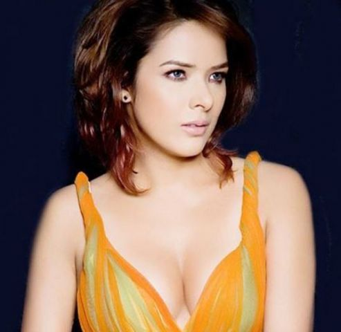 this is how the actress udita goswami looks now