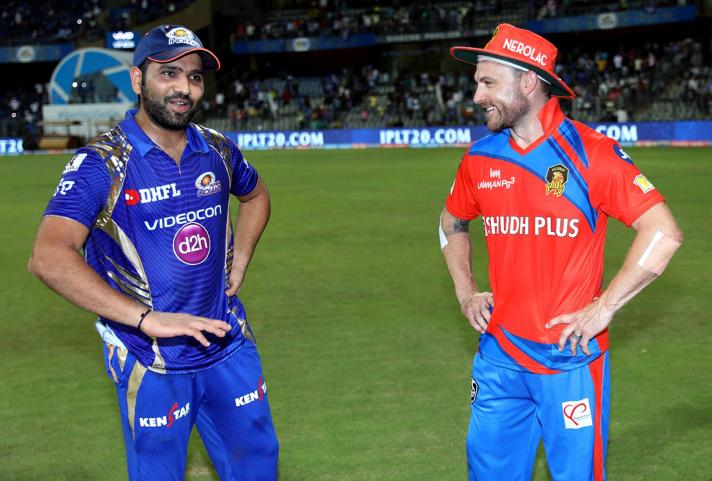 mumbai indians is now the most successful team in IPL with 95 victories