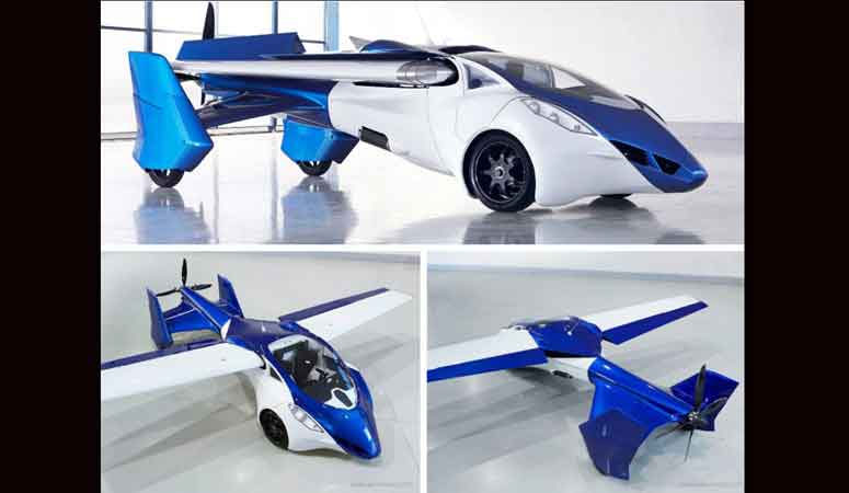 aeromobil to launch aeromobil flying car on 20th april