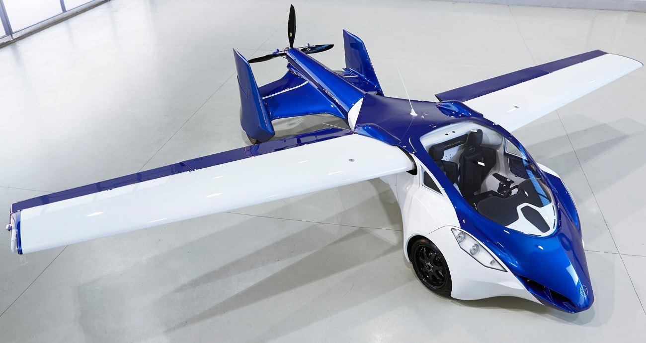 flying car 3