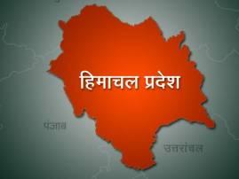 हिमाचल प्रदेशमध्ये बस नदीत कोसळली, 43 जणांचा मृत्यू