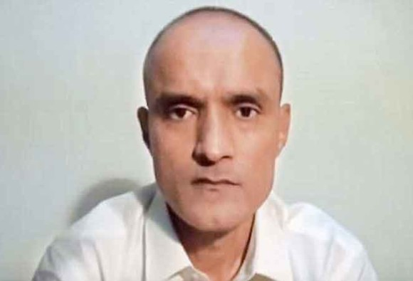 indian envoy to pakistan will go with a 4 point demand on kulbhushan jadhav to pak foreign office
