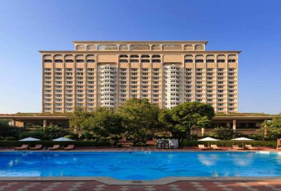 Supreme Court allows NDMC to e-auction Taj Mansingh hotel