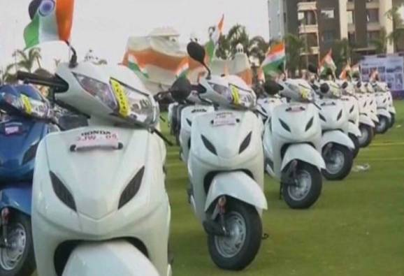 diamond businessman gifts activa to 125 employees latest update