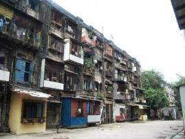 मुंबईतील बीडीडी चाळींच्या पुनर्विकासाला रहिवासी संघटनांचा विरोध