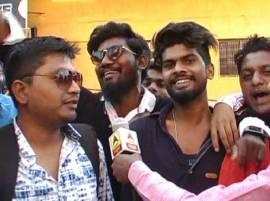 'बाहुबली 2' पैसा वसूल, प्रेक्षकांच्या प्रतिक्रिया