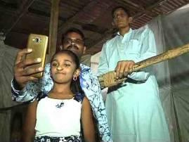 पाहण्याचे 10, सेल्फीचे 20 रुपये, नाशकात जगातला सर्वात उंच माणूस