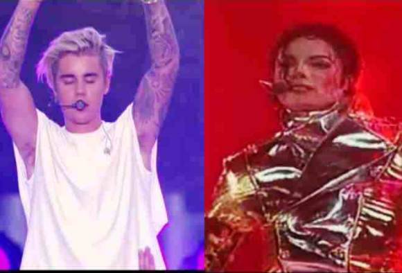 Justin Bieber and michael jackson india tour special report latest update