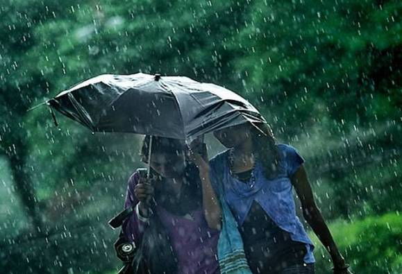 Monsoon to arrive soon in Andaman latest updates