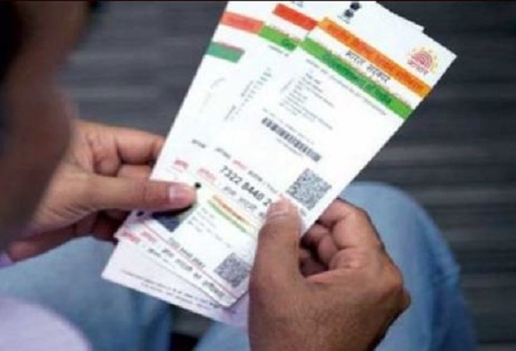 Pune: 10 year old boy brutally beaten up by school teacher for not submitting Aadhaar details