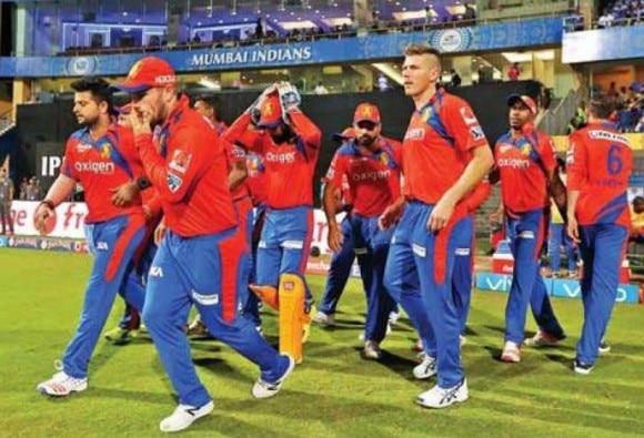Police suspect gujarat lions players involvement after betting arrests latest update