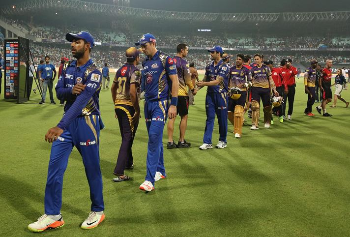 Mumbai Indians become first team to win 100 matches in T20 history