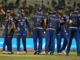 मुंबई इंडियन्स टी-20 इतिहासात सर्वाधिक सामने जिंकणारा एकमेव संघ